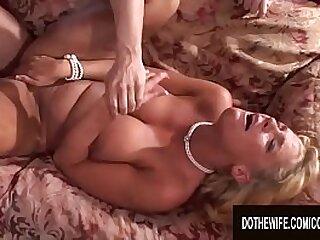 DoTheWife - Cuckolding MILFs Comp 4